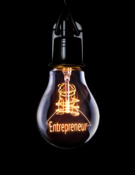 Opinion   We Can't All Be Entrepreneurs, And That's Ok