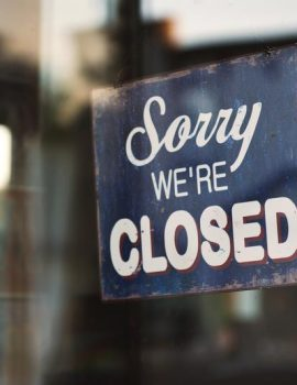 It's Not Just Charlotte Homeowners: Small Businesses Are Being Squeezed Out, Too